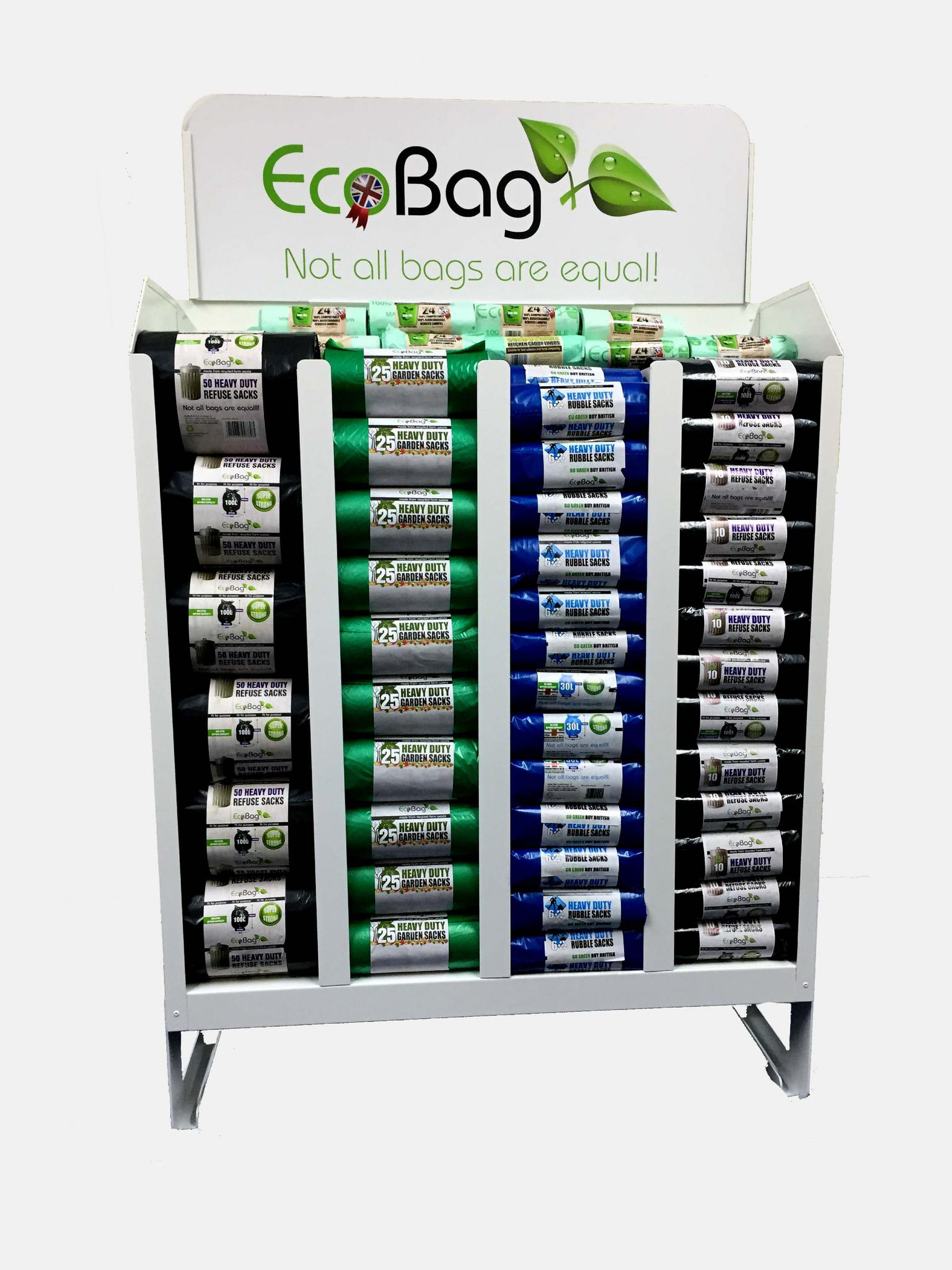 Eco Bag UK Ltd