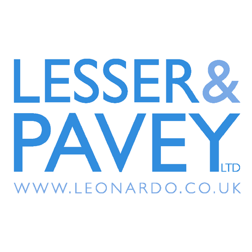 Lesser & Pavey Ltd