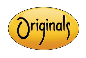 Originals International Ltd