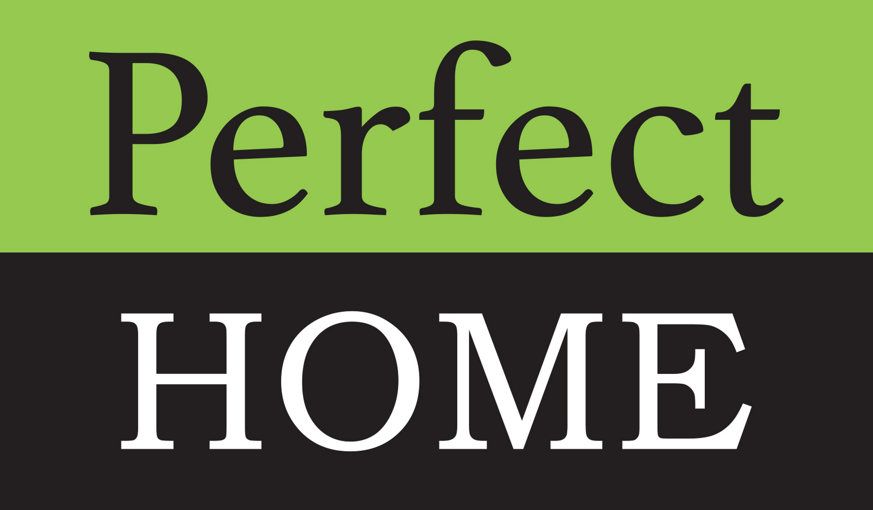Perfect Home Manufacturing