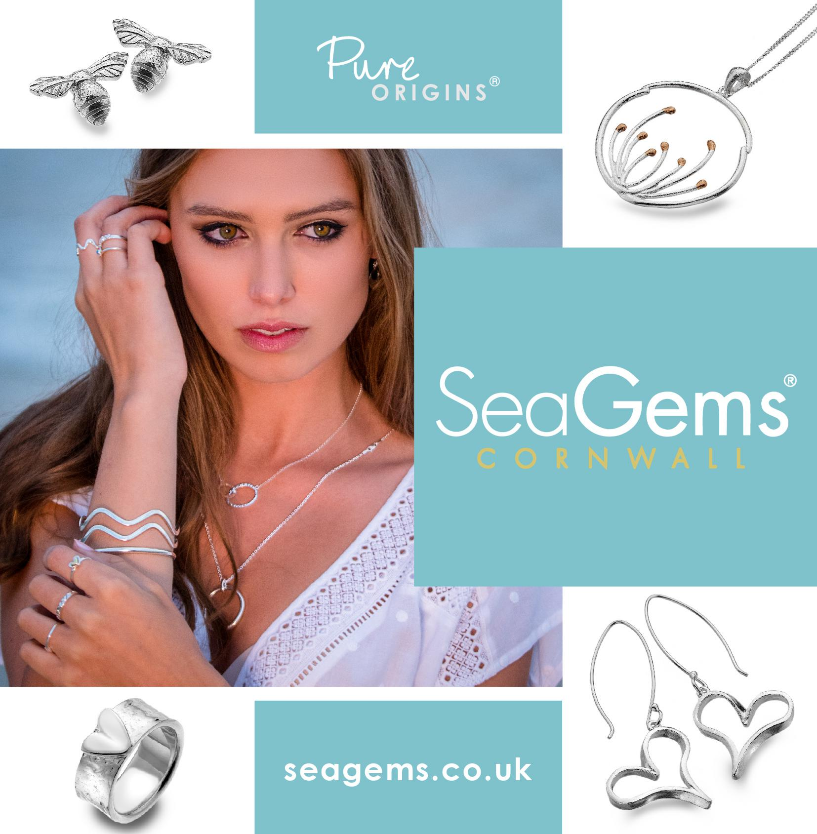 Sea Gems Ltd