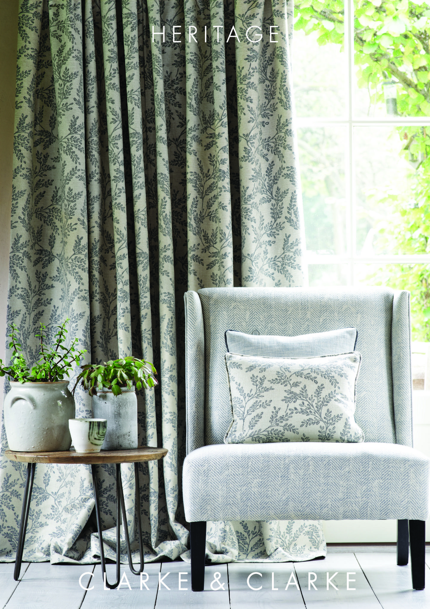 Clarke clarke spring fair 2020 the uk 39 s no 1 gift - Window treatment trends 2019 ...
