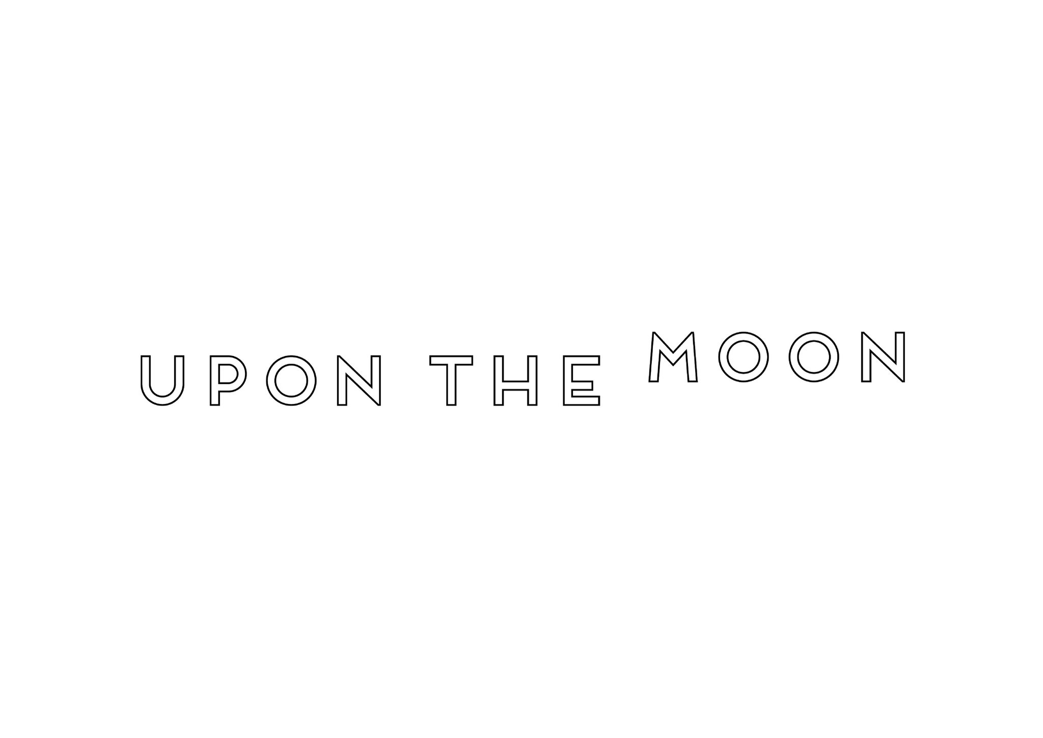 Upon the Moon