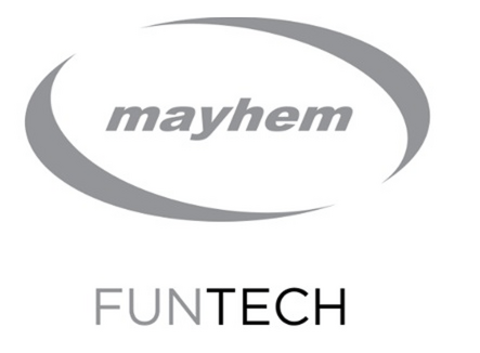 Mayhem UK Ltd