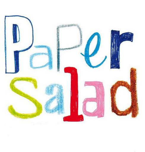 Paper Salad Publishing Ltd