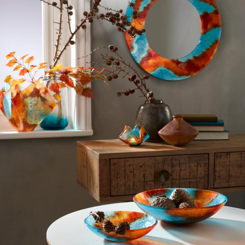 Jo Downs Glass Design Ltd Spring Fair 2020 The Uk S No