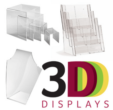 3D Displays Ltd