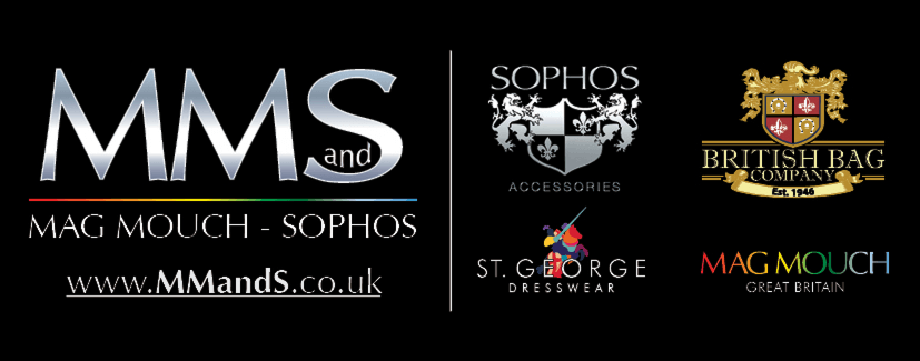 Sophos Accessories/The British Bag Company