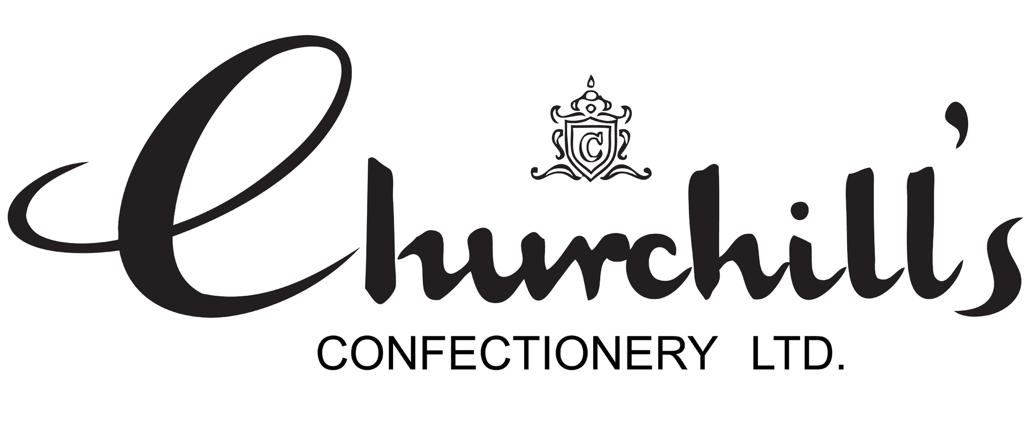 Churchill's Confectionery Ltd