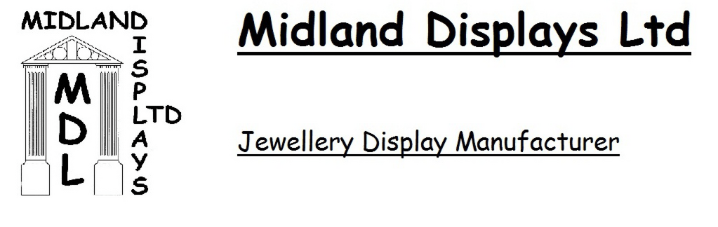 Midland Displays & Jaykom