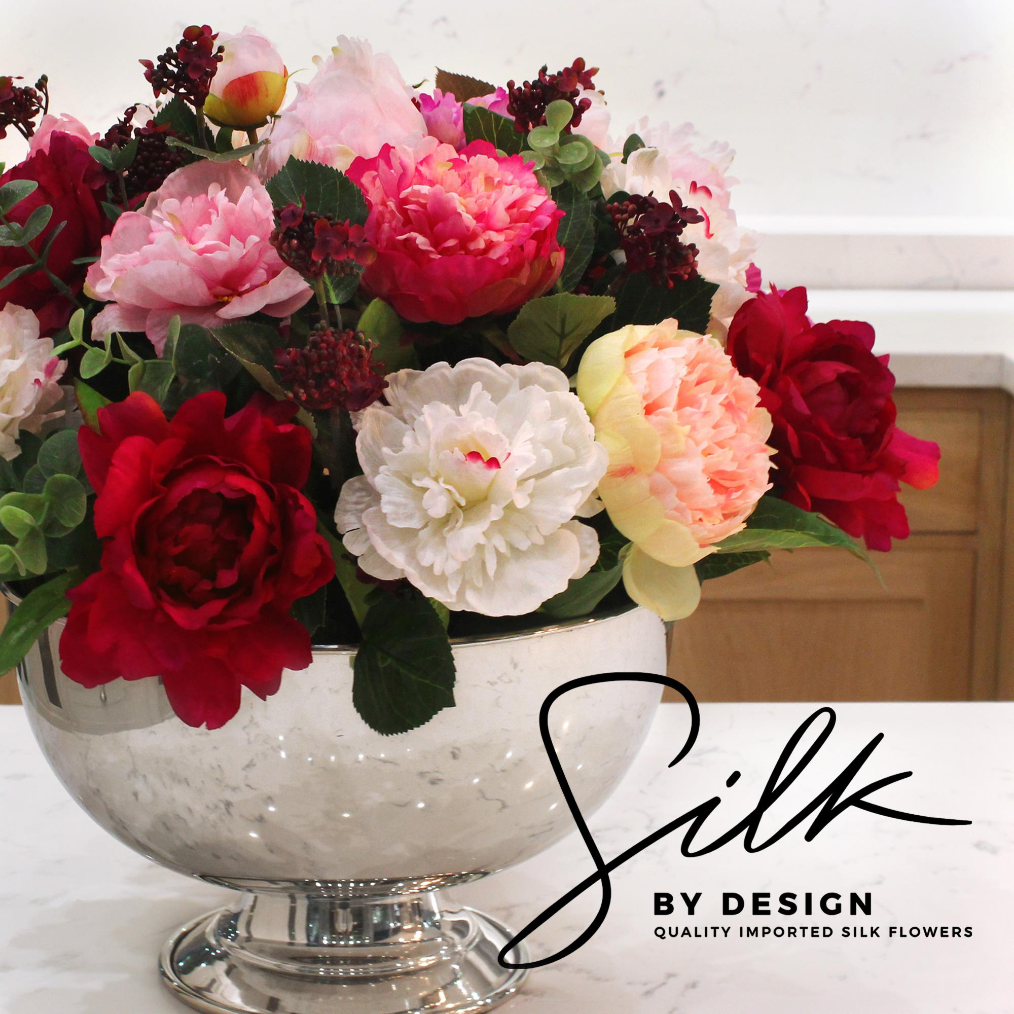 Silk by Design (PTY) Ltd