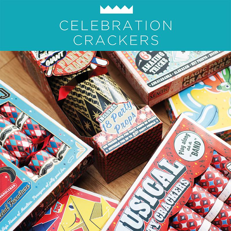 Celebration Crackers Ltd
