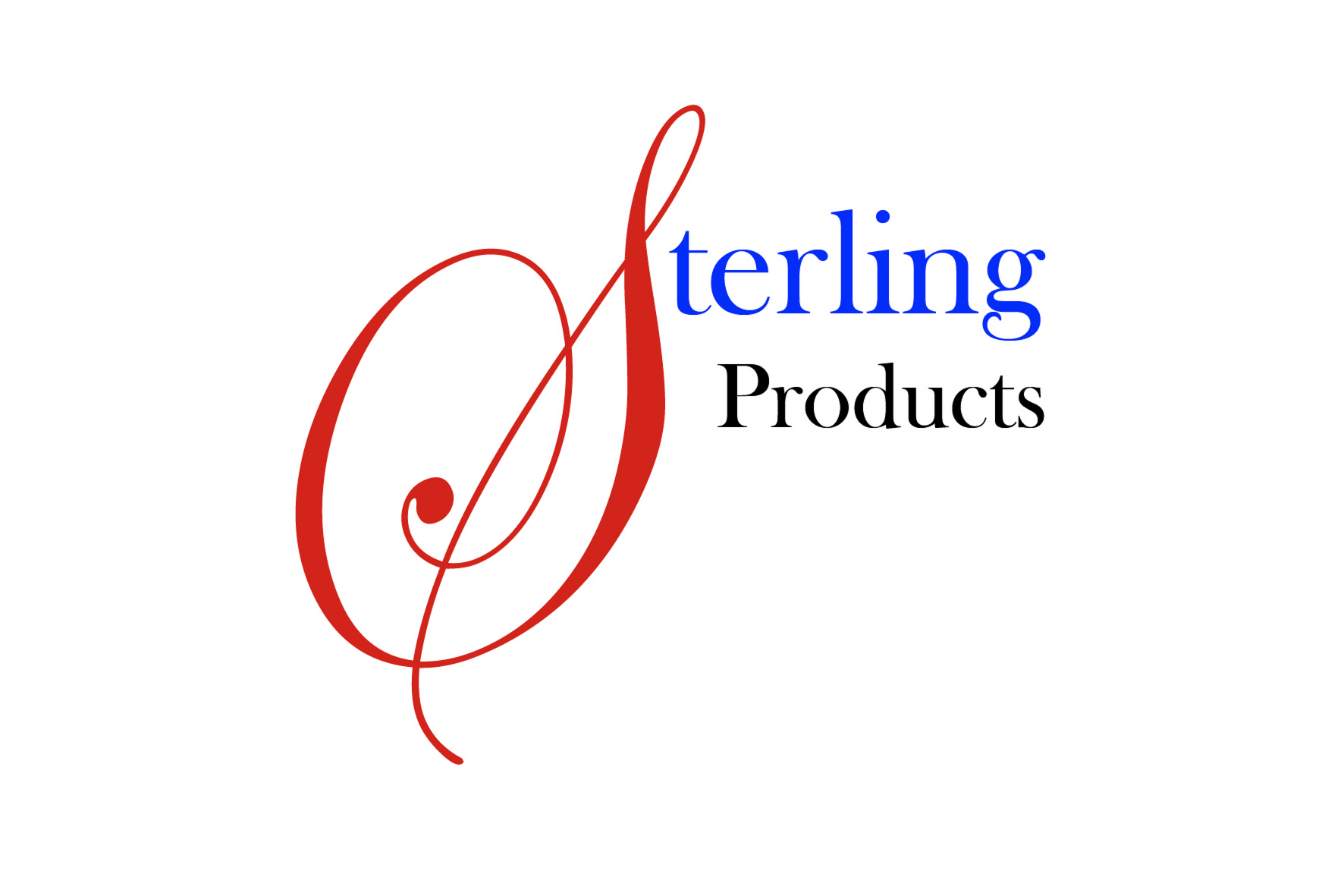Sterling Products London Ltd