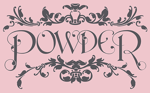 Powder Design Ltd